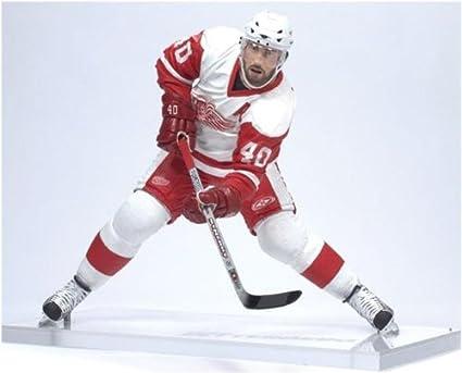 7de22be11 Amazon.com  NHL McFarlane Toys Sports Picks Series 14 Action Figure ...