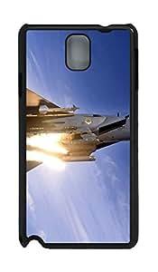 Samsung Note 3 Case F 15 Fighter PC Custom Samsung Note 3 Case Cover Black