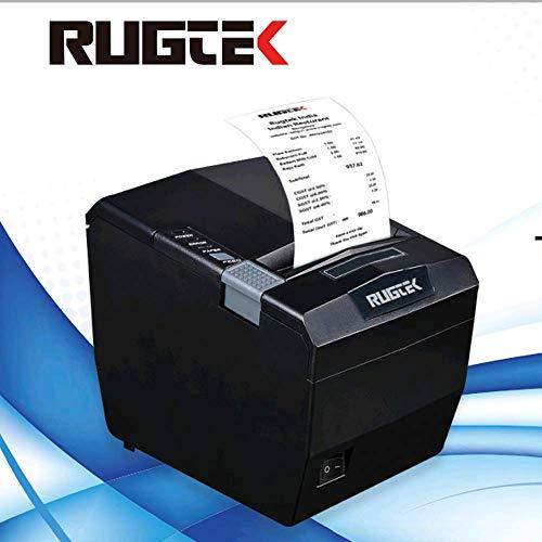 WAGTAIL Rugtek RP327 POS Thermal Receipt Printer