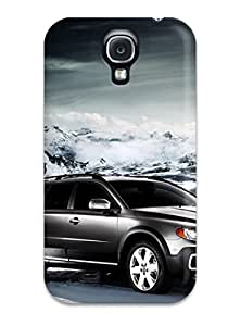 Special Design Back 2008 Volvo Xc70 Phone Case Cover For Galaxy S4