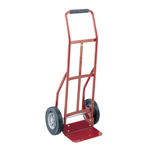 Safco Office Industrial Heavy-Duty Continuous Handle Hand Truck