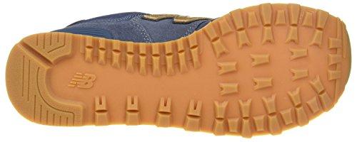 Baskets blue Glitter Balance Wl574v2 New Bleu Pack Femme azRnq