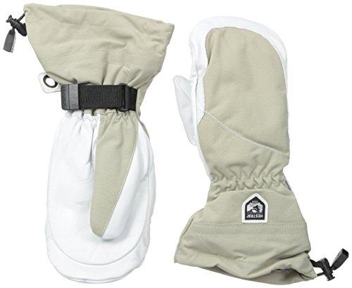 Ugg Womens Shorty Smart Fabric Gloves W Short Pile Trim -4682