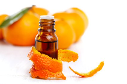 Orange Oil (4 Oz.) Ultra-high Quality, Great for Aromatherapy, Refreshing, Uplifting & Invigorating - Great for Cleaning and Wood