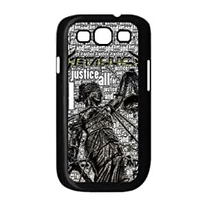 RebeccaMEI Special Designer American Heavy Metal Metallica SamSung Galaxy S3 Case, Snap on Protective Metallica Galaxy S3 Case