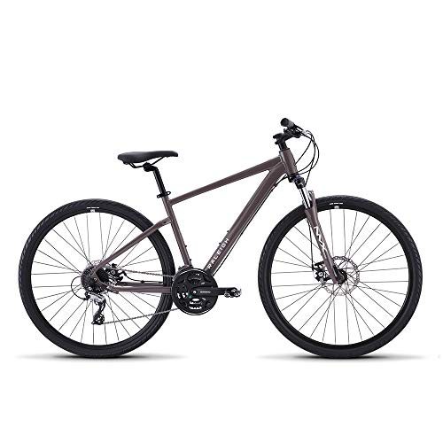 Raleigh 2018 Route 2 Fitness Bike (Medium)