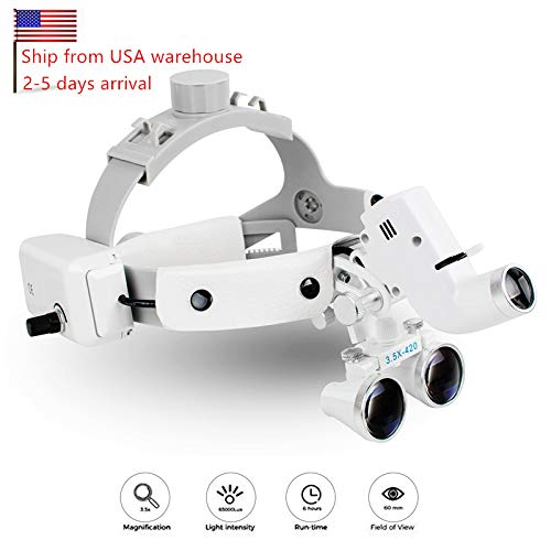 CARESHINE Dental Binocular Loupes