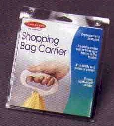 Apex Healthcare Products Enablers Shopping Bag Carrier By Apex Medical - Enabler Kit