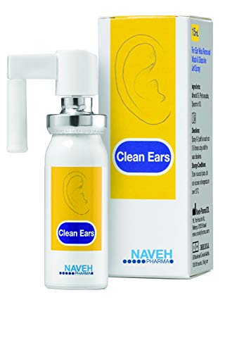 Naveh A Safe Way to Clean Ears