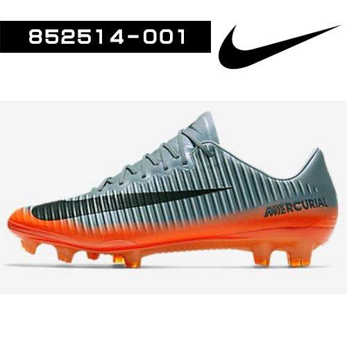 852514-001 Nike Mercurial Vapor XI CR7 (FG) [GR 39 US 6,5]