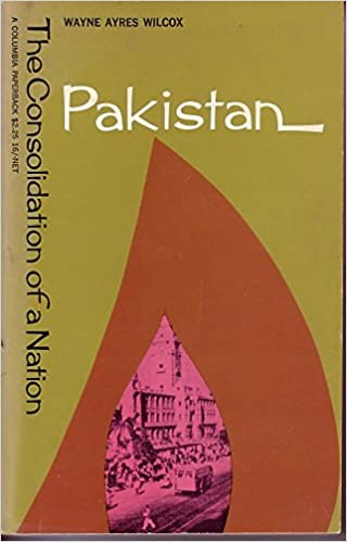 Download Pakistan: The Consolidation of a Nation PDF
