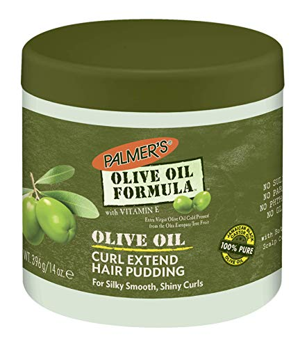(Palmer's Olive Oil Formula Curl Extend Hair Pudding, 14 Ounce)