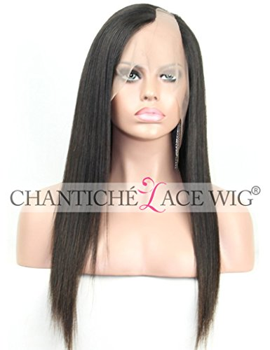 Chantiche Brazilian Straight Lace 16Inches
