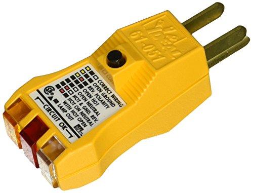 IDEAL 61-051 E-Z Check Plus Circuit