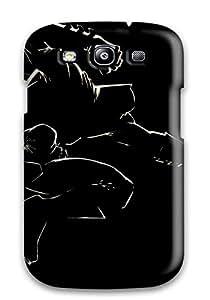 New Cute Funny Batman Case Cover/ Galaxy S3 Case Cover