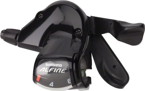 Shimano Alfine SL S503 8 speed Shift Lever Black