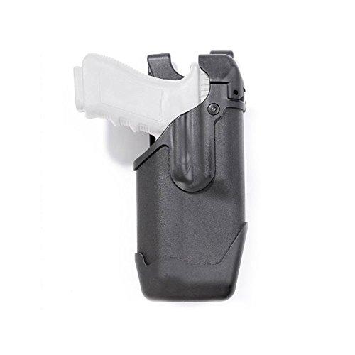 blackhawk-44e000bk-r-glock-17-22-31-epoch-level-3-molded-light-bearing-duty-holster-matte