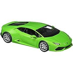 Lamborghini Huracan LP610-4 Green 1/24 by Maisto 31509