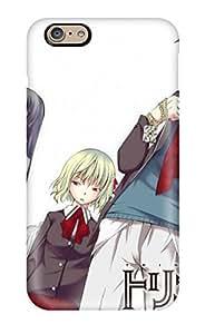 Best Awesome Case Cover/iphone 6 Defender Case Cover(trinity Seven 7-nin No Mahoutsukai 15 Espa?ol)