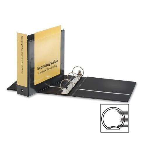 Ring Binder Metal Hinge Letter - 6