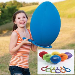 US Games Jumbo Egg & Spoon Set by US Games (Image #1)