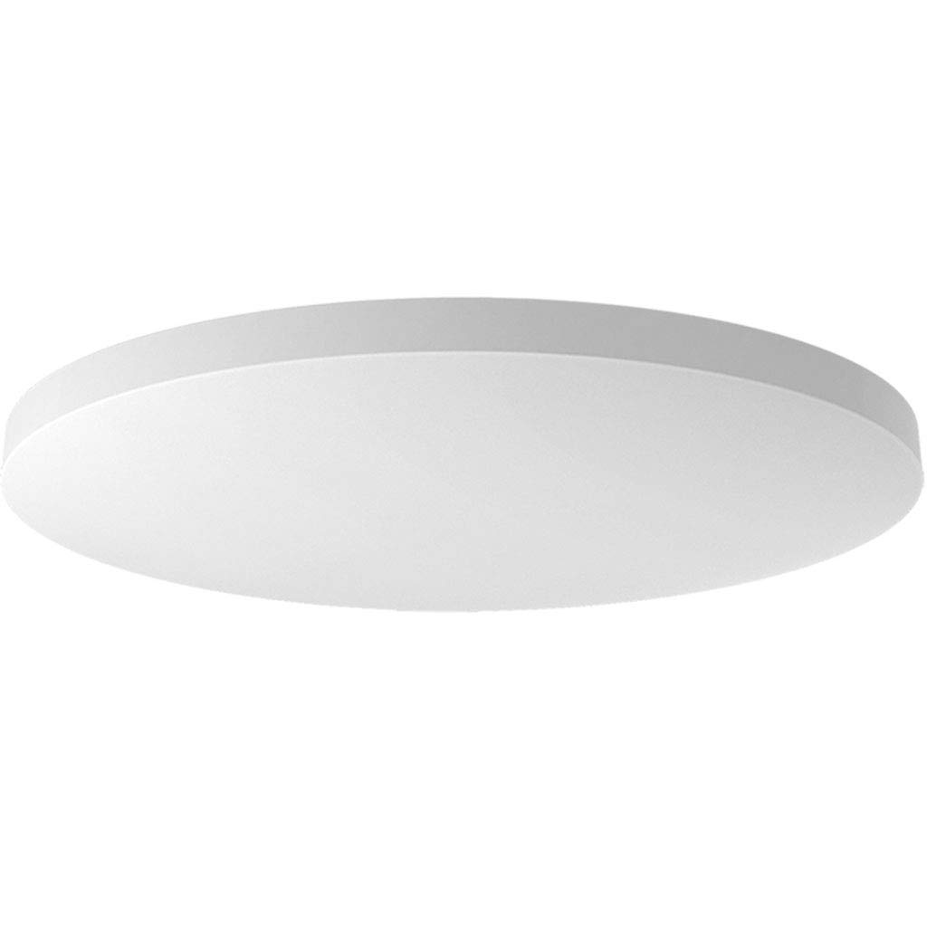 LED ceiling lamp creative personality eye protection ceiling lamp round white white light ultra-thin [energy level A +]