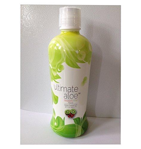Ultimate Aloe Juice - Strawberry Kiwi by MAHealthNuts