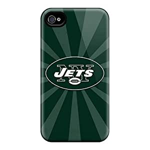 First-class Cases Covers For Iphone 6plus Dual Protection Covers New York Jets