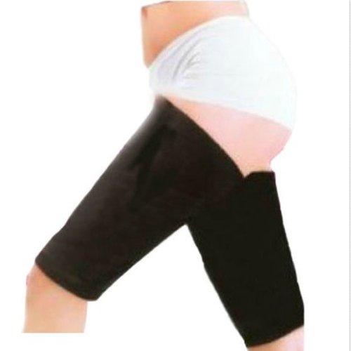 Minceur Jambes Jambes la cuisse de ChineOn femmes Ladies ceinture Leg Magic stretch élastique Shaper