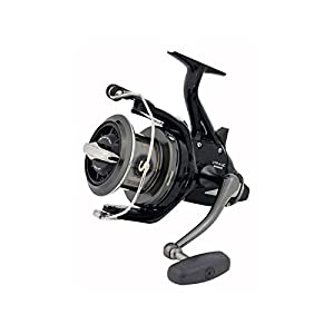 Shimano Big Baitrunner C14+ XTR-A LC Fishing Reel, Black