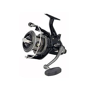 Shimano Big Baitrunner C14+ XTR-A LC Fishing Reel, Black