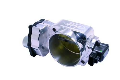 Ford Racing Throttle Body - Ford Racing M-9926-M5090 90mm Throttle Body for Ford Mustang GT