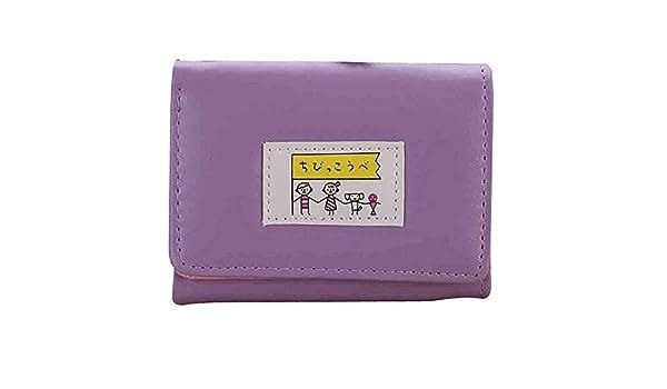 Beladla Monedero Mujer Pequeno Billetera De Mujer De Tejido PequeñOs para Almacenar Llaves MóVil Barra De Labios Tarjetas: Amazon.es: Ropa y accesorios