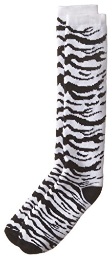 Red Lion Safari Acrylic Over the Calf Athletic Socks