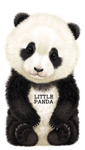 Little Panda (Look at Me Books)