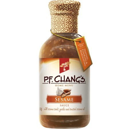 P F  Changs Sesame Sauce  13 5 Oz