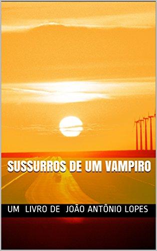 SUSSURROS DE UM VAMPIRO