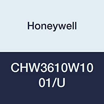 Honeywell CHW3610W1001/U Water Leak Detector and Cable Sensor with 3 Aa Batteries, White: Amazon.com: Industrial & Scientific