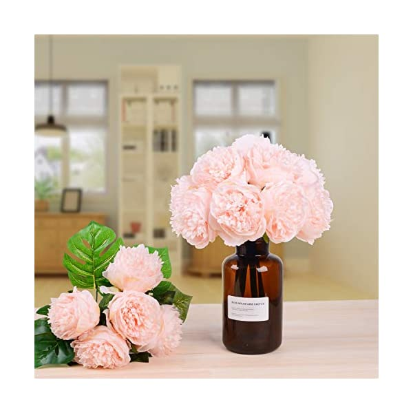 Nrpfell-Vintage-Peony-Artificial-Flowers-2-Pack-Silk-Flowers-Bouquet-10-Heads-Peony-Fake-Flowers-for-Wedding-Home-Decoration