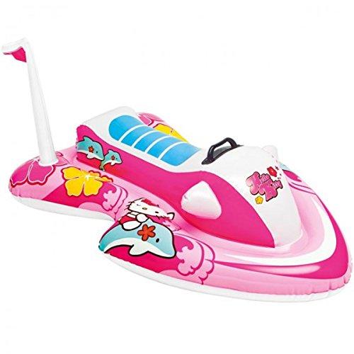 Hello Kitty - Jetski Schwimmspielzeug