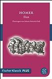 Ilias (Fischer Klassik Plus)