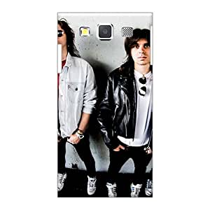 Samsung Galaxy A5 Jlt13042VEwf Allow Personal Design Nice Asking Alexandria Band Pattern Durable Cell-phone Hard Covers -LauraFuchs