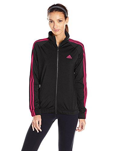 Pink Adidas Jacket - 1