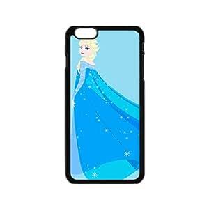 Fozen Beautiful Elsa Design Best Seller High Quality Phone Case For Iphone 6