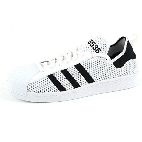 Basket, color Blanc , marca ADIDAS ORIGINALS, modelo Basket ADIDAS ORIGINALS SUPERSTAR 80s Blanc