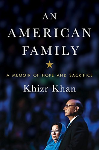 An American Family: A Memoir of Hope and Sacrifice (100 Best Public High Schools In America)