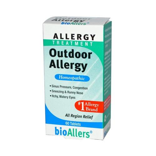 Outdoor Allergy Treatment - 2