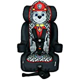 KidsEmbrace 2-in-1 Booster Car Seat, Nickelodeon Paw Patrol Marshall