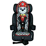 Nickelodeon KidsEmbrace Combination Toddler Harness Booster Car Seat, Paw Patrol Marshall
