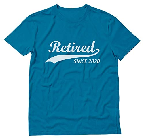 Retired Novelty Shirt
